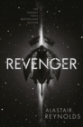 Revenger - eBook