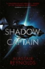 Shadow Captain - Book