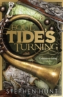 Foul Tide's Turning - Book