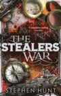 The Stealers' War - Book