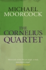 The Cornelius Quartet - Book