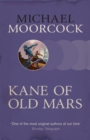Kane of Old Mars - Book