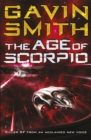 The Age of Scorpio - Book