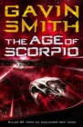 The Age of Scorpio - eBook