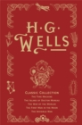 HG Wells Classic Collection - Book