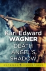 Death Angel's Shadow - eBook