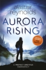 Aurora Rising : Previously published as The Prefect - eBook