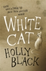 White Cat - Book