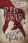 Red Glove - Book