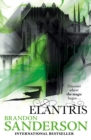 Elantris - eBook