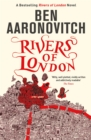 Rivers of London : The First Rivers of London novel - Book