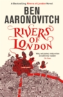 Rivers of London : The First Rivers of London novel - eBook