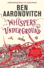 Whispers Under Ground : The Third Rivers of London novel - Book