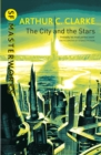 The City And The Stars - eBook