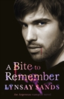 A Bite to Remember : Book Five - eBook