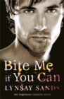 Bite Me If You Can : Book Six - Book