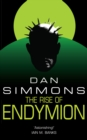 The Rise of Endymion - eBook