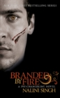 Branded by Fire : Book 6 - eBook
