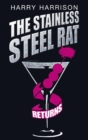 The Stainless Steel Rat Returns - eBook