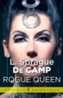 Rogue Queen - eBook