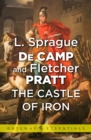 The Castle of Iron - eBook