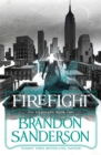 Firefight : A Reckoners Novel - Book
