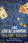 Sharp Ends : Stories from the World of The First Law - eBook