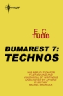 Technos : The Dumarest Saga Book 7 - eBook