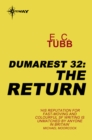 The Return : The Dumarest Saga Book 32 - eBook