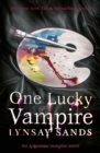 One Lucky Vampire : Book Nineteen - eBook