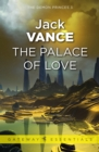 The Palace of Love - eBook