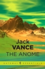 The Anome - eBook