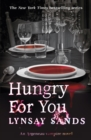Hungry For You : Book Fourteen - eBook