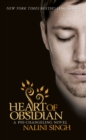 Heart of Obsidian : Book 12 - eBook