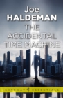 The Accidental Time Machine - eBook