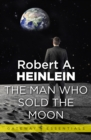The Man Who Sold the Moon - eBook