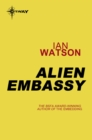 Alien Embassy - eBook