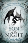 Son of the Night - Book