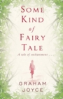 Some Kind of Fairy Tale - Book