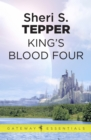 King's Blood Four - eBook