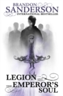 Legion and The Emperor's Soul - Book