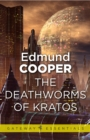 The Expendables: The Deathworms of Kratos : The Expendables Book 1 - eBook