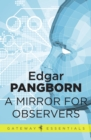 A Mirror for Observers - eBook