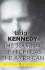 The Journal of Nicholas the American - eBook