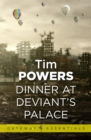 Dinner at Deviant's Palace - eBook