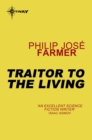 Traitor to the Living - eBook