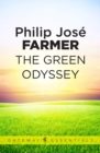 The Green Odyssey - eBook