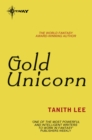 Gold Unicorn - eBook