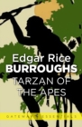 Tarzan of the Apes - eBook