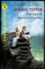 The Gate to Women's Country - Book